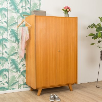 Ashwood wardrobe, Germany 1950s
