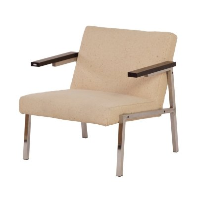 Easy Chair SZ66 by Martin Visser for 't Spectrum, 1960s