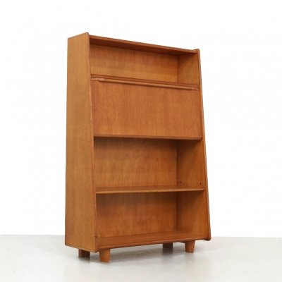BE04 cabinet by Cees Braakman for Pastoe, 1950s