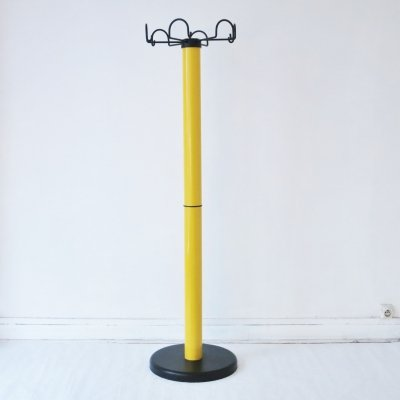 Seccose coat rack, 1980s