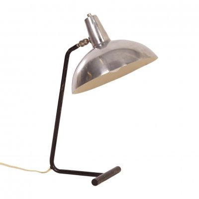 Desk lamp by J.J.M Hoogervorst for Anvia, 1950s