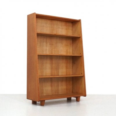 BE02 cabinet by Cees Braakman for Pastoe, 1950s