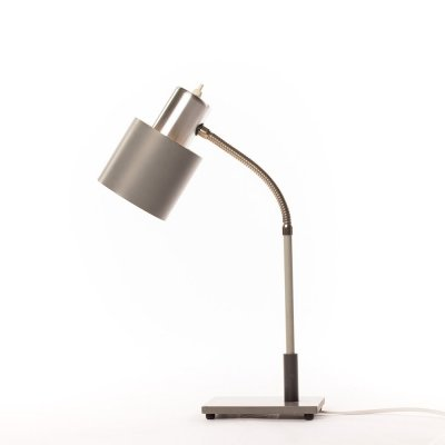 Vintage Danish Beta desk lamp by Jo Hammerborg for Fog & Morup