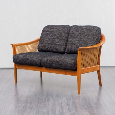 Wilhelm Knoll two-seater sofa, 1950s