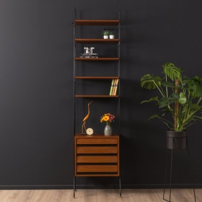 German wall unit from the 1950s
