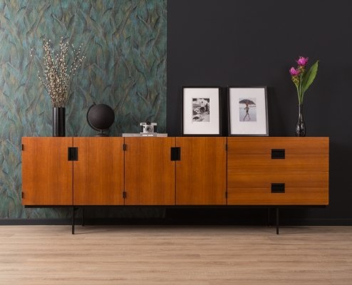 Sideboard DU03 by Cees Braakman for Pastoe, 1950s