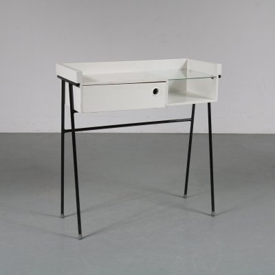 Dutch console table by Rob Parry for Gelderland, the Netherlands 1950s