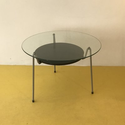 Mug coffee table by Wim Rietveld for Gispen, 1950s