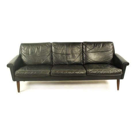 Mid-Century 3-Seater Sofa by Georg Thams