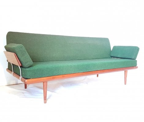 Original Minerva daybed by Hvidt & Nielsen for France & Daverkosen
