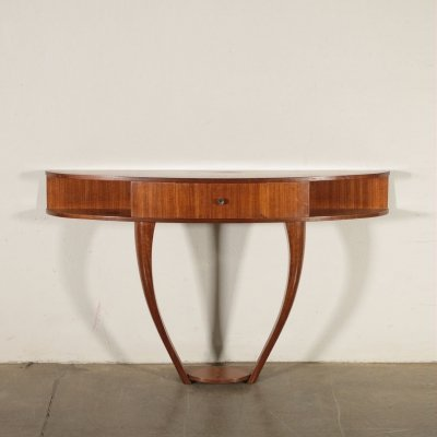 1950s Console Table