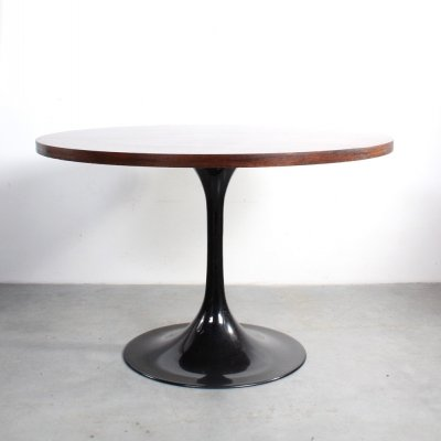 Tulip dining table by Pastoe, 1960s
