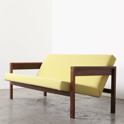 'BZ25/BZ80' Sofa by Hein Stolle for 't Spectrum, 1959