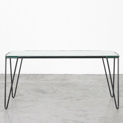 Bueno de Mesquita Coffee Table for Spurs, 1955