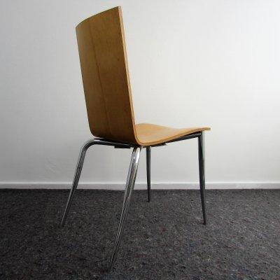 Italian 'Olly Tango' Chair by Philippe Starck for Driade, 1990's