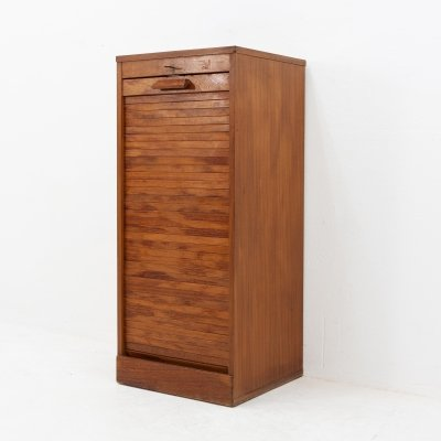 Archive cabinet, 1940s