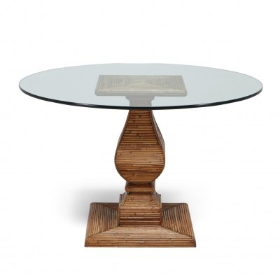 Vivai Del Sud Dining Table, 1970s