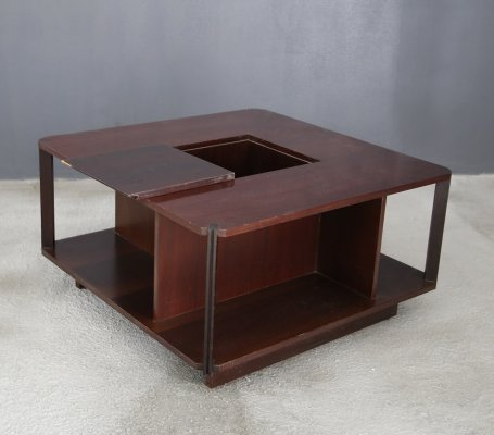 Bar table by Gianfranco Frattini, 1960s