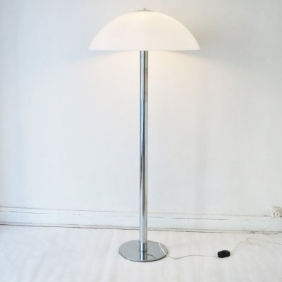 2 x floor lamp by Luigi Massoni for iGuzzini, 1970s