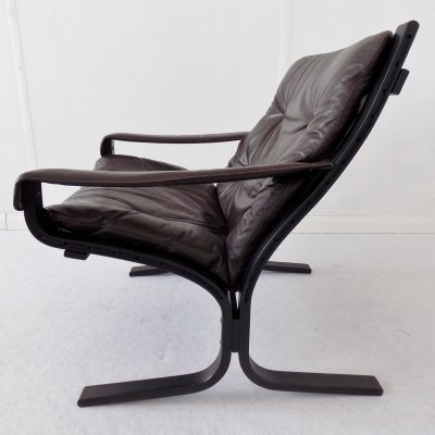 Ingmar Relling 'Siesta' chair with armrests