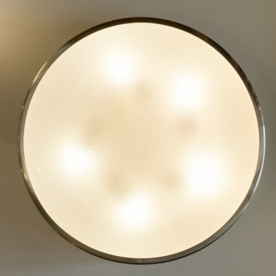 Model 3001/50 Ceiling or Wall Light by Gino Sarfatti for Arteluce, 1960s