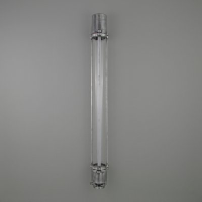 Eastern Bloc industrial linear Fluorescent light, 1960s