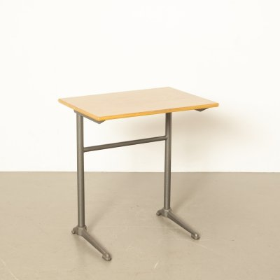 School desk / table, 1950s
