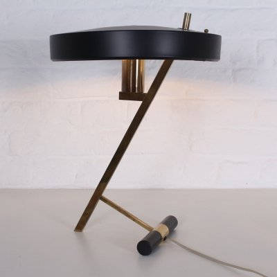 Louis Christian Kalff 'Z' lamp for Philips