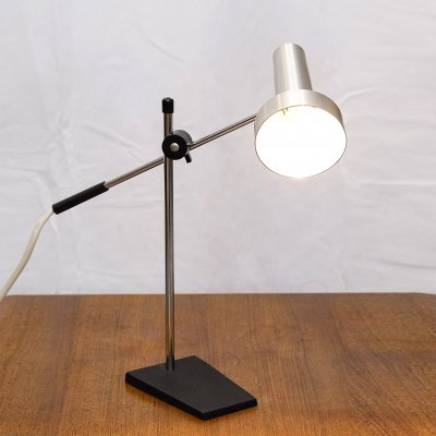 German Modern Desk Lamp by Richard Essig
