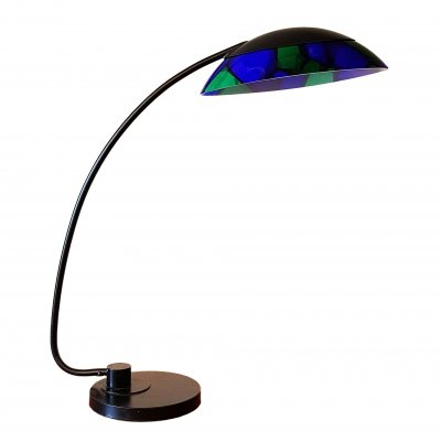 Desk Lamp by Ottavio Missoni for Arte Vetro Murano