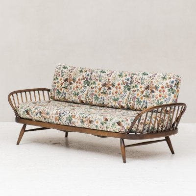 'Model 355' Studio couch by Lucian Randolph Ercolani for Ercol, UK 1956