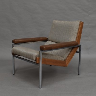 Lotus chair by Rob Parry for Gelderland, 1960's