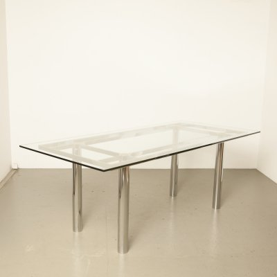 André dining table by Tobia Scarpa & Afra Scarpa, 1960s