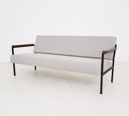 Model 36DLA sofa by Gijs van der Sluis, The Netherlands 1960's