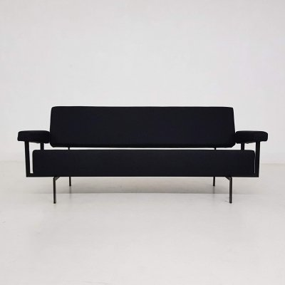 MM07 Japanese Series Sofa by Cees Braakman for Pastoe, 1958