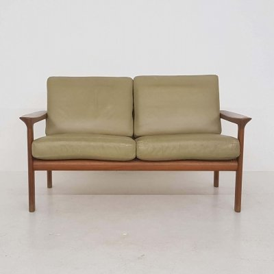 Borneo sofa by Sven Ellekaer for Komfort, 1960s