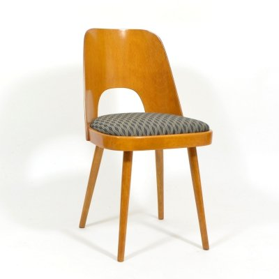 Oswald Haerdtl dining chair