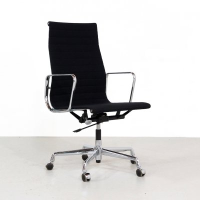 EA 119 office chair by Charles & Ray Eames for Vitra, 1990s
