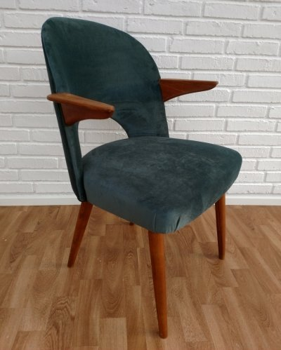 Danish armchair, 1960's