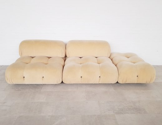 Camaleonda sofa by Mario Bellini for B&B Italia, 1970s