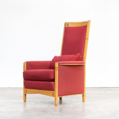 Umberto Asnago 'Peggy 63970' chair for Giorgetti, 1990s