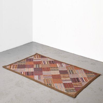 Missoni Rug for Saporiti, 1980s