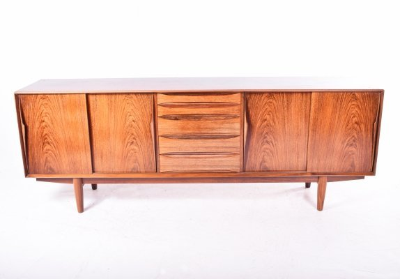 Danish Mid-Century Sideboard by Arne Vodder for Dyrlund, 1960s