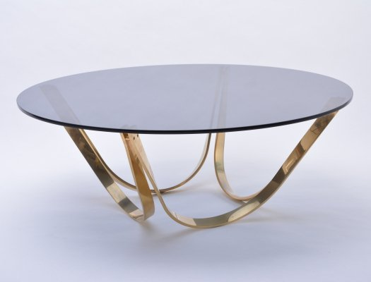 Mid Century Modern Coffee Table by Roger Sprunger for Dunbar