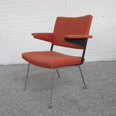 Arm Chair by André Cordemeijer for Gispen, 1950s