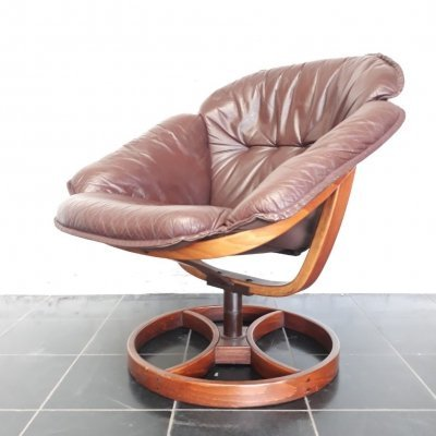 Lounge chair by G Mobel Sweden