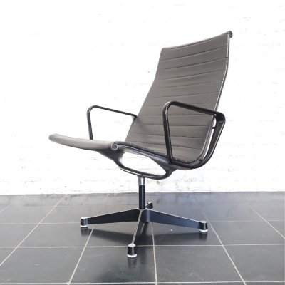 EA 115 lounge chair by Eames for Fehlbaum (Herman Miller)