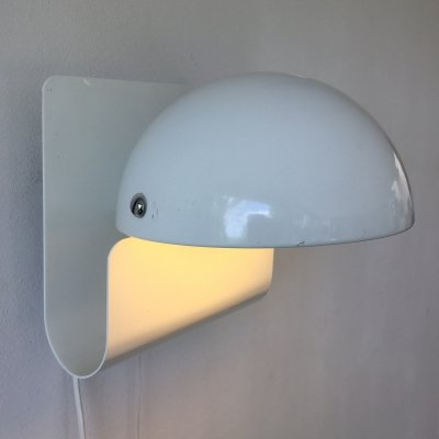 Bugia wall lamp by Giuseppe Cormio for Guzzini, 1970s