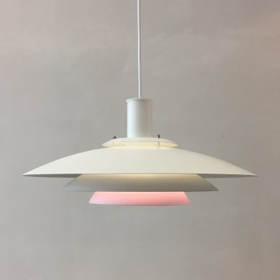 Pendant by Form Light Denmark, 1970s
