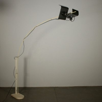 L'amo Floor Lamp by Valmassoi & Conti for Luci